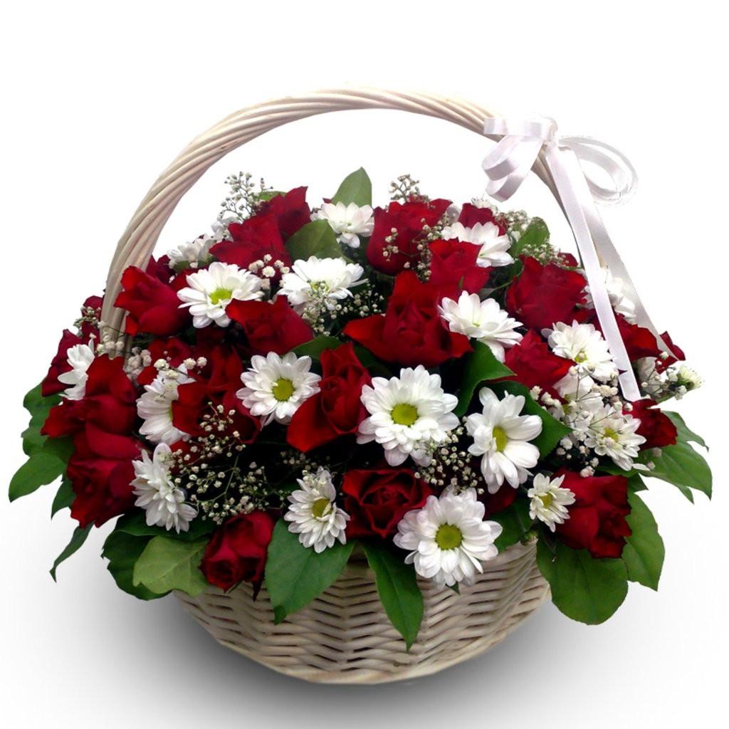 Красивые букеты в корзинах фото, базы цветы спб