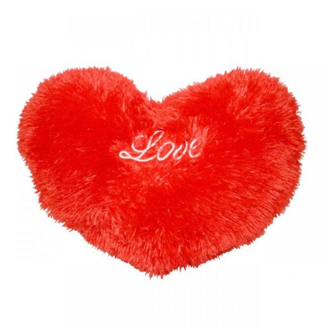 Подушка-сердце