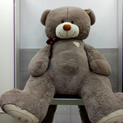 Мишка Тедди 220см