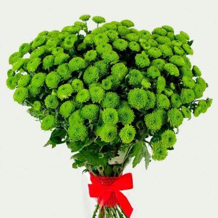 """Букет """"Зелёный"""""""